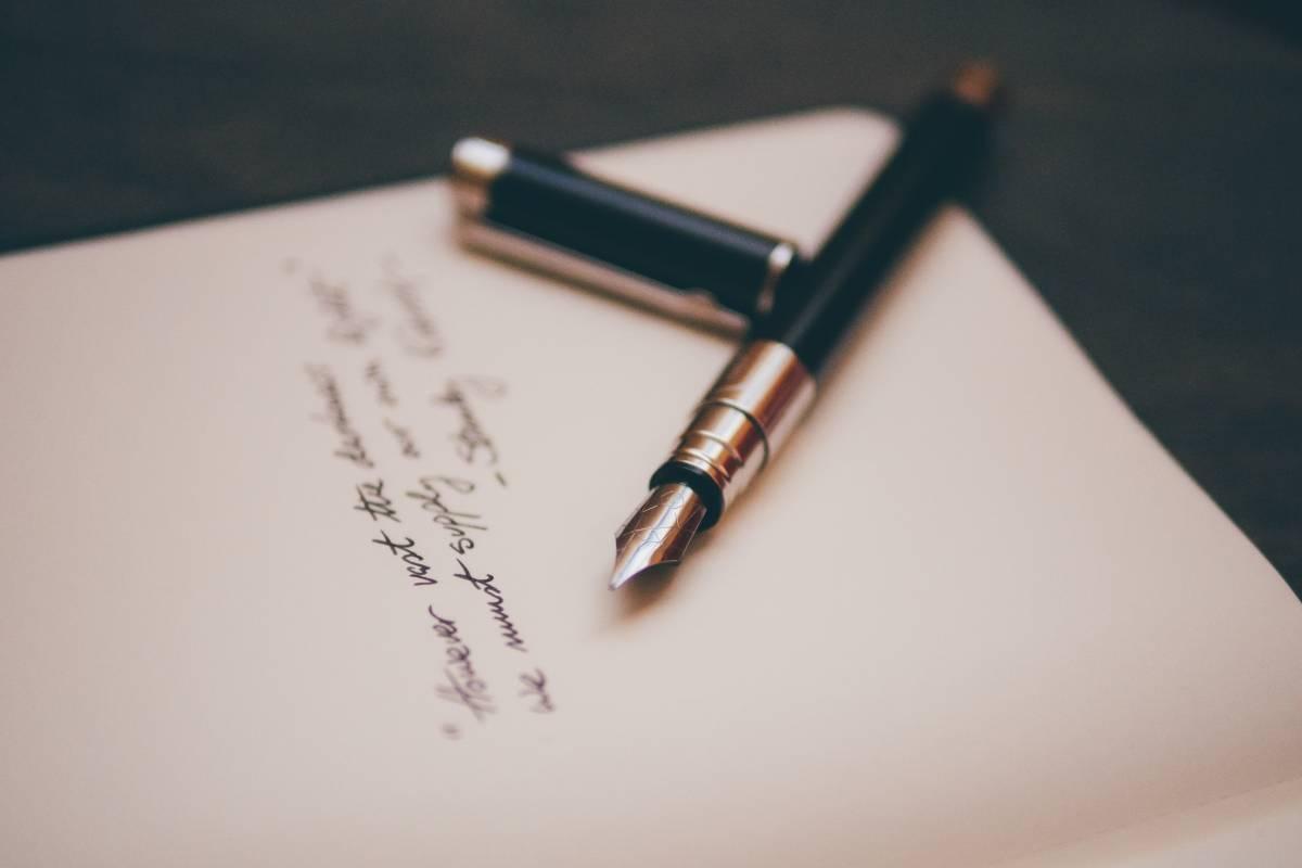 Scrivere di te