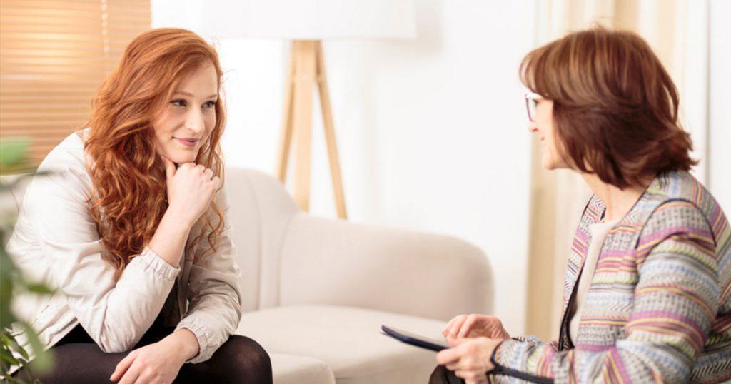 Iniziare una psicoterapia