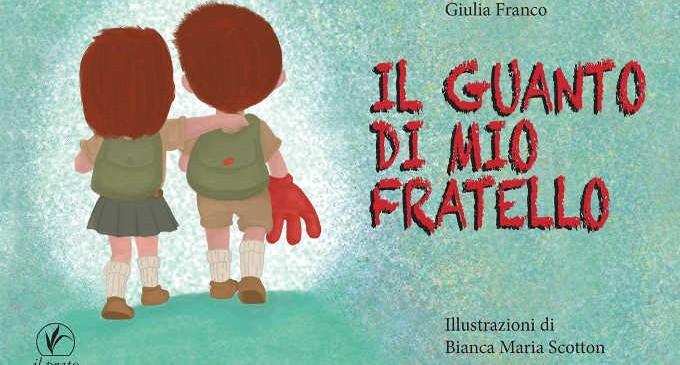 Un disabile in famiglia. Dialogo con Giulia Franco
