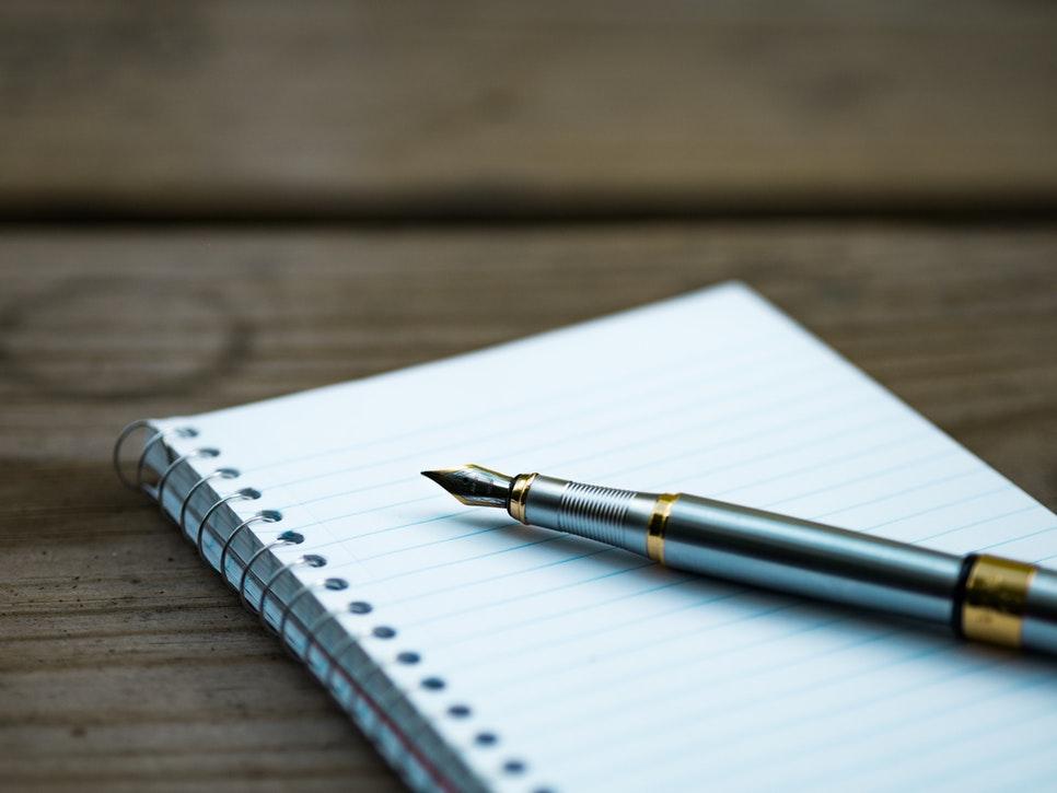 Depressione e scrittura: il racconto di Matt Haig