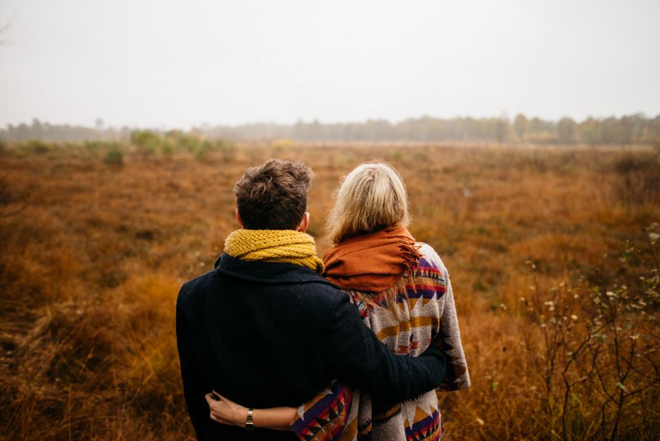 Lessico amoroso: l'incontro